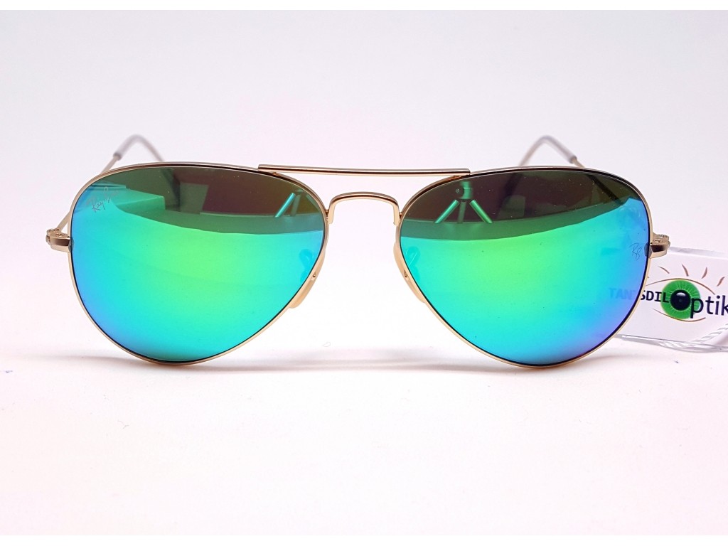 RAYBAN RB3025 112/19 Gold