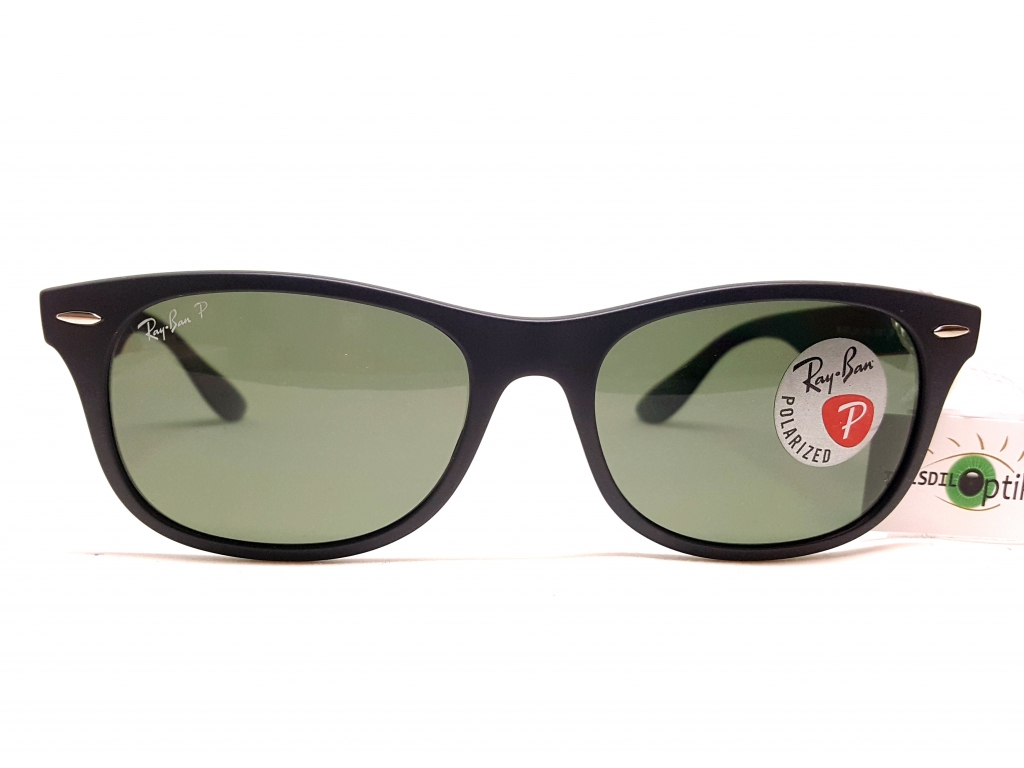 a97f9b416f Ray Ban RB 4207 601-S 9A Schwarz Tanisdil Brille